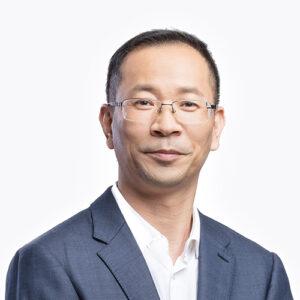 Ni Xingjun CTO Ant Group
