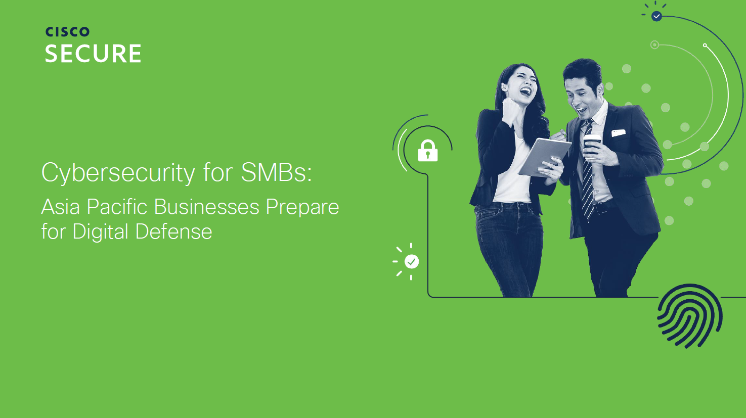 Cisco cybersecurity fo SMBs