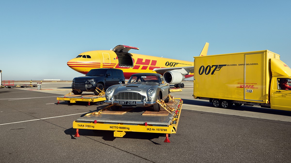 DHL_No Time To Die_Announcement