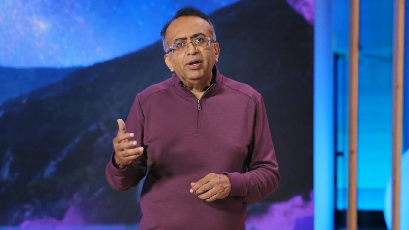 Raghu Raghuram_'Cloud-Smart' Approach_VMworld 2021